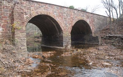 Bull Run Bridge