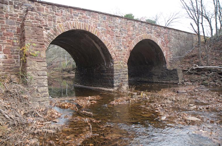 Bull Run Bridge