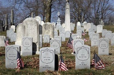 The Graves Project: Finding Veterans of the Third